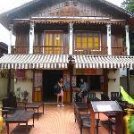 Xayana Guesthouse
