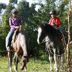 horse back riding @sierraloma