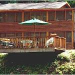 Cheat River Lodge