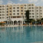 Hotel Monastir Center