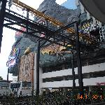 trans studio theme park near bandung super mall