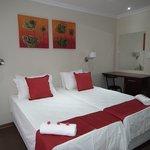 Rio Vista Lodge Foto