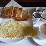 ежедневный завтрак