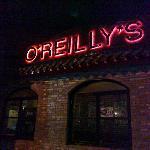 Φωτογραφία: O'Reilly's Bar China