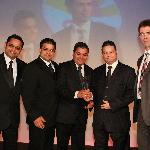 Best Nepalese Restaurant Awards 2011