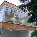 Villa Green - exterior