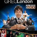 Greg London Impressions That Rock!