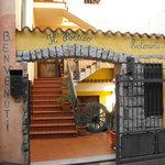 Hotel Ristorante Sa 'E Jana