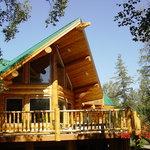 Main Riverfront Lodge
