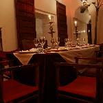 cena tipica marocchina