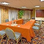 Icot Meeting Room