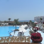 Photo de Aurora Sharm Resort