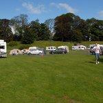 Foto de Westport House Camping & Caravan Park