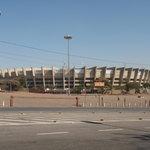Estadio Governador Magalhaes Pinto Foto
