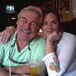 We are thinking of you - Greg and Sherrie