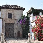 Casa del Judío,PalacioDuque Medina Sidonia
