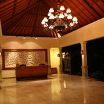 Lobby parigata spa