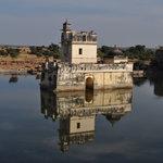 Chittaurgarh Fort