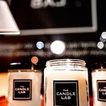 Our 8oz soy candles will burn evenly and cleanly for up to 60 hours