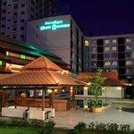 Khum Phucome Hotel