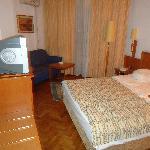 room on 16