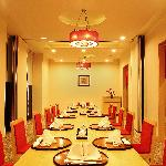 Private Dining Room at Sakura Restaurant