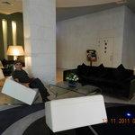 Foto di Marina Byblos Hotel