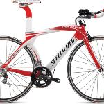 2012 Specialized Transition (Tri Bike Rental Bike)