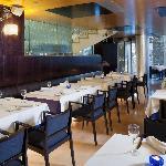 Mezzo&Mezzo restaurant