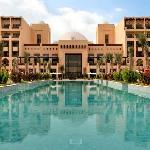 Hilton Ras Al Khaimah Resort & Spa Exterior