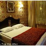 Hotel Gazi Park Ankara