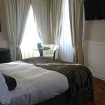Foto di Victoria Hotel Letterario
