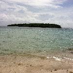 Isla Chiva