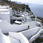 IKIES spacious terraces