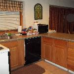 unit 2A kitchen