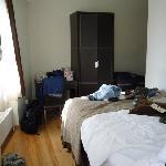 Corner Room interior 2