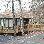 Foto de Treetops Village Four Seasons