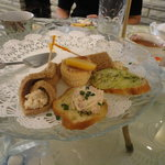 Alexandra's Tea Room