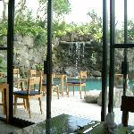 Restaurant-Pool