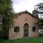 Antica Pieve dè Rosati del XVI sec. Maltignano Picenoshire