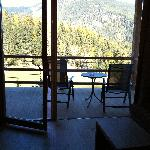 Photo de Mountain Spa Resort Hotel Albion