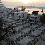 Photo de Porto Fira Suites