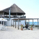 Foto van Love Cafe Cozumel