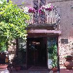 Entrance Arcobaleno