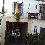 Foto de Hotel Albucasis