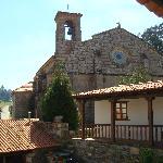 La Iglesia de la casa