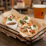 OC Brewhouse bar and restaurant in Orange County California
