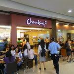 Chowking Restaurant