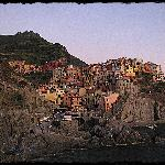 Manarola from the west.