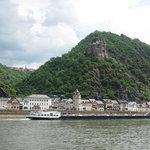 Rhein Foto